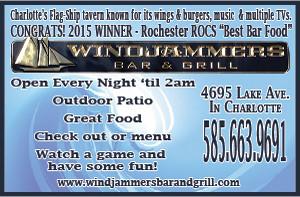 Windjammers Bar & Grill