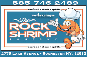 The Rock Shrimp Co.